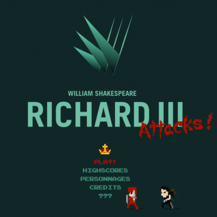 Richard3 Attacks